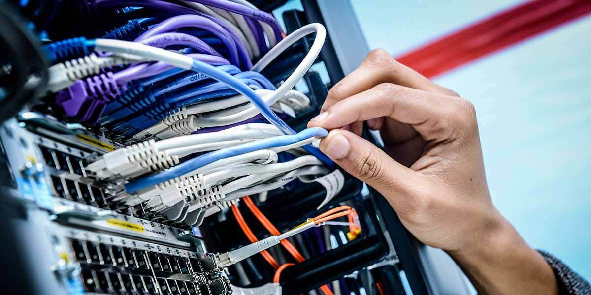 telecommunications equipment installers and repairers ...
