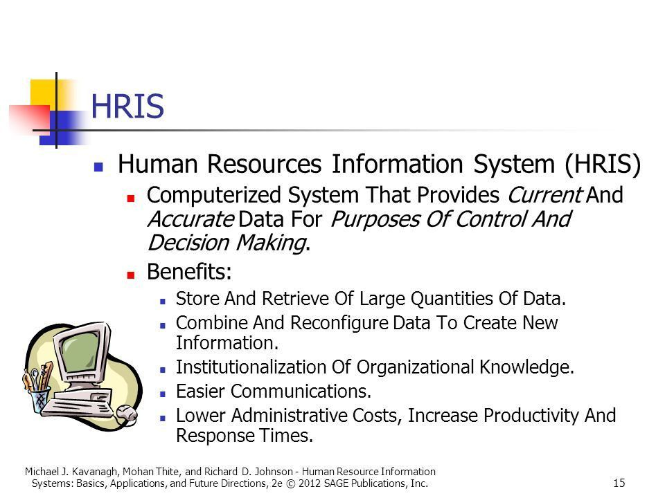 Chapter 1 Evolution of Human Resource Management and Human ...