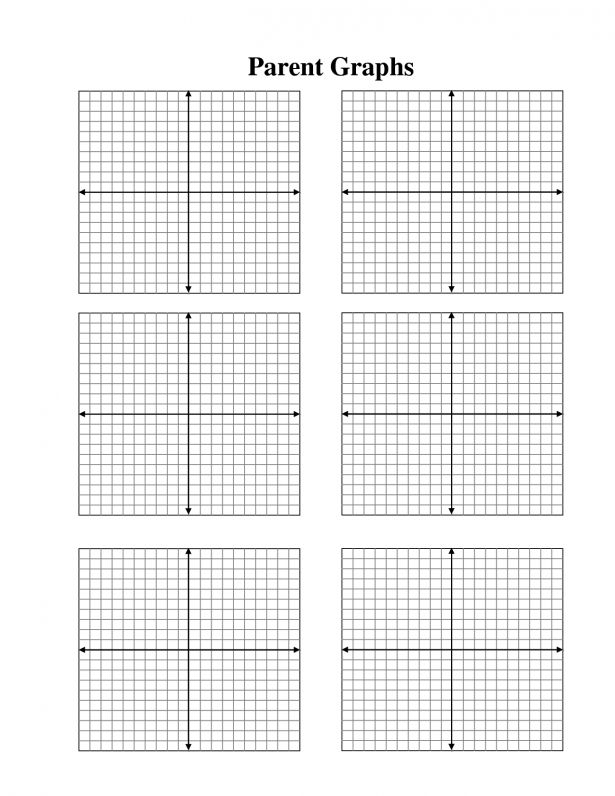 Math : Best Photos Of Blank Four Quadrant Graph Paper Printable ...