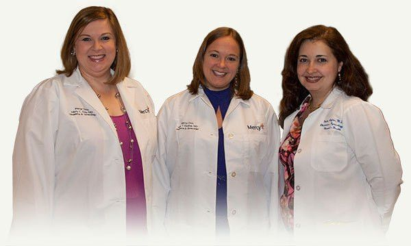 Mercy Clinic OB/GYN Des Peres