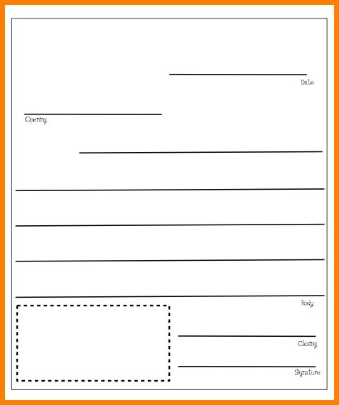 8+ write a letter template | sample of invoice