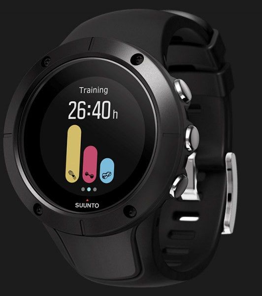 """SIA """"Infinitas"""" - Sport watch and sensors - Suunto: SUUNTO SPARTAN ..."""