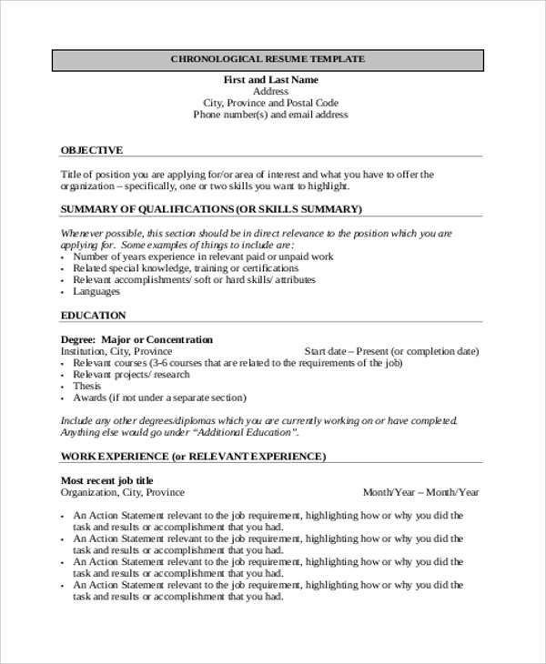 Sample Dental Hygienist Resume - 8+ Examples in Word, PDF