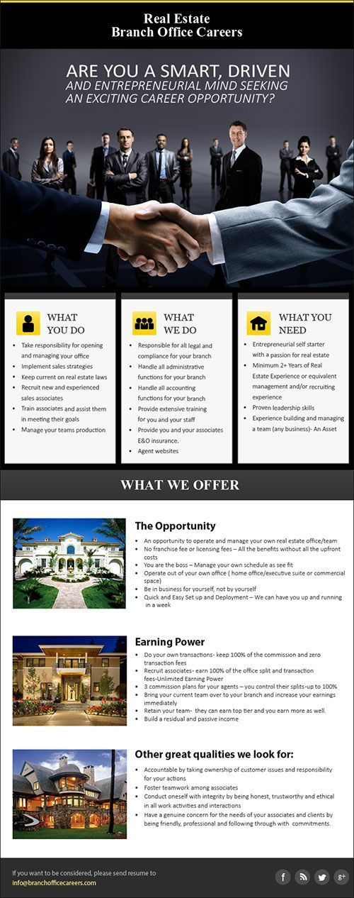 10 best Recruiting Templates images on Pinterest | Flyer template ...