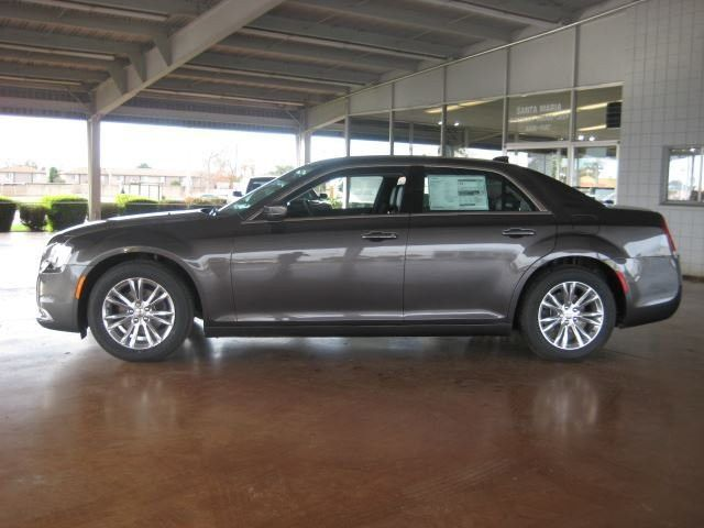 2017 Chrysler 300 LIMITED Santa Maria CA | Pismo Beach Nipomo ...