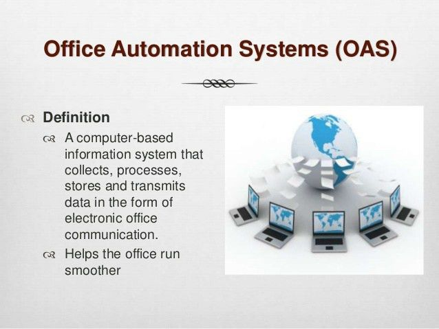 SYANDES K32 - Types of Information Systems Quiz #3