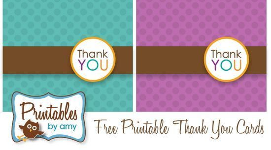 powerpoint thank you card template thank you card templates for ...
