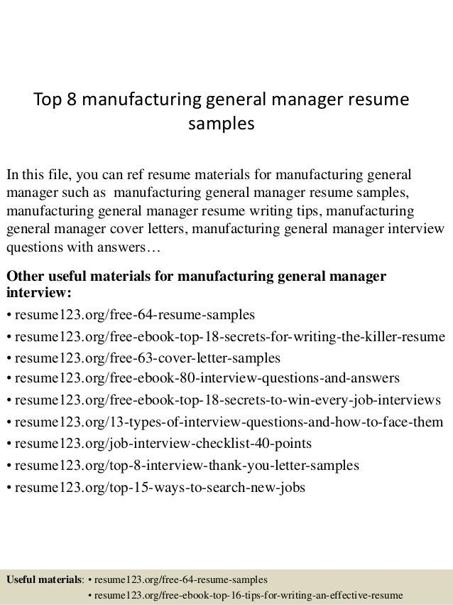 top-8-manufacturing-general-manager-resume-samples-1-638.jpg?cb=1437640179
