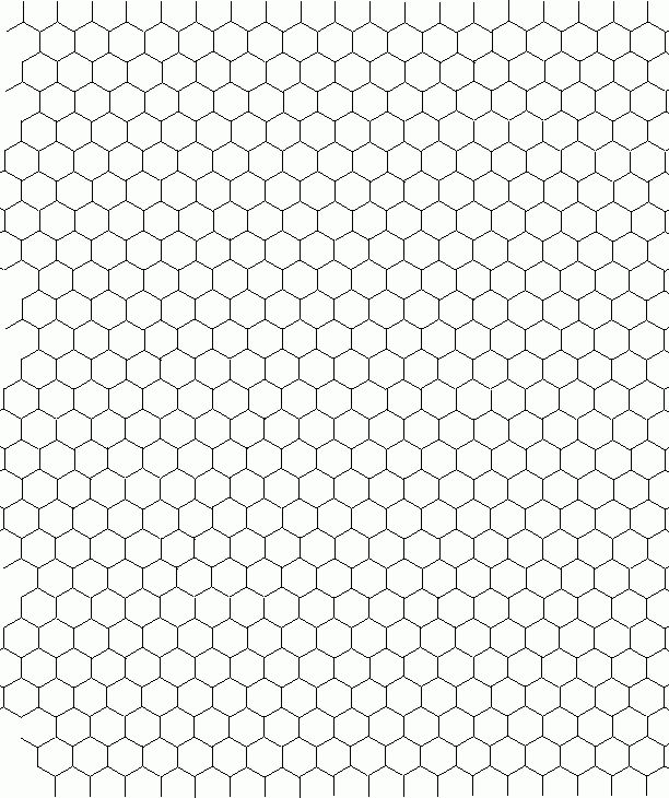 Inventions - Grid Paper