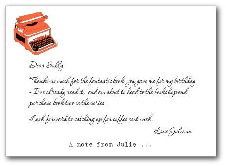 Thank You Note Example. Job Interview Thank You Note Sample Thank ...