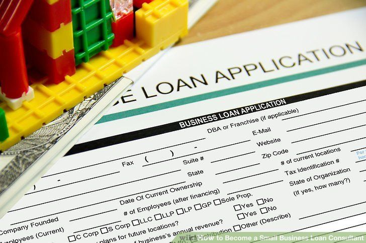 How to Become a Small Business Loan Consultant: 9 Steps