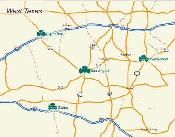 BC/BE Family Practice Physician / TEXAS | Shannon Clinic ...