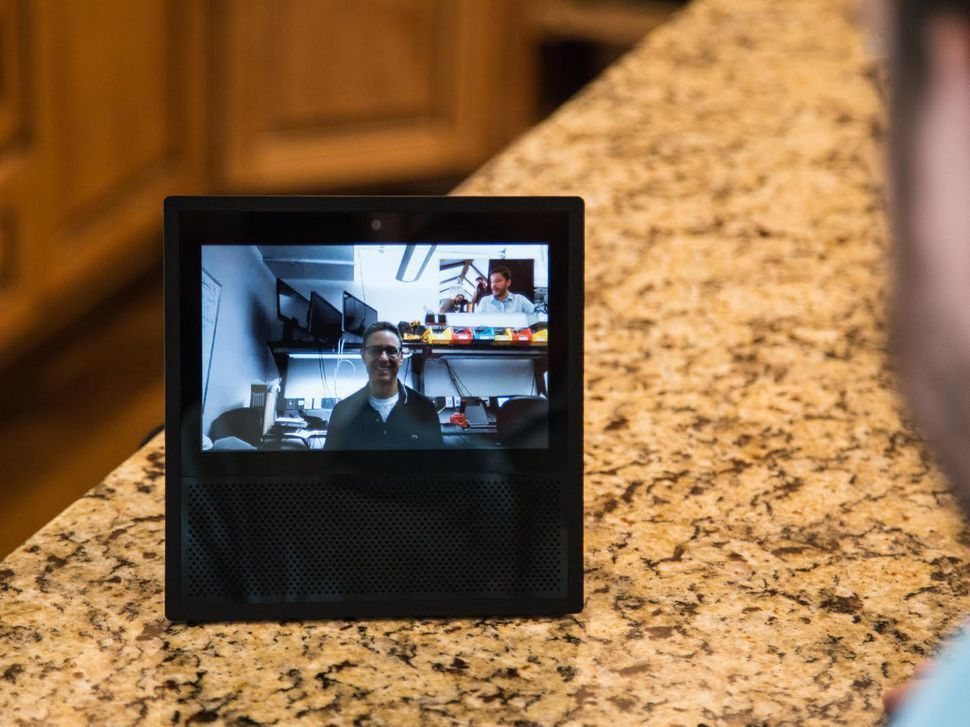 Can Alexa and the Amazon Echo Show replace your home phone? - CNET