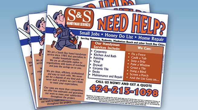 8 Best Images of Handyman Services Flyer Template Free - Handyman ...