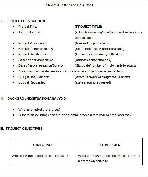 Training Proposal Templates. Salary Increase Proposal Template .