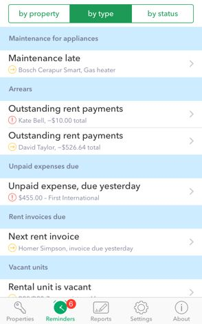 Landlordy: Rental Property Management App