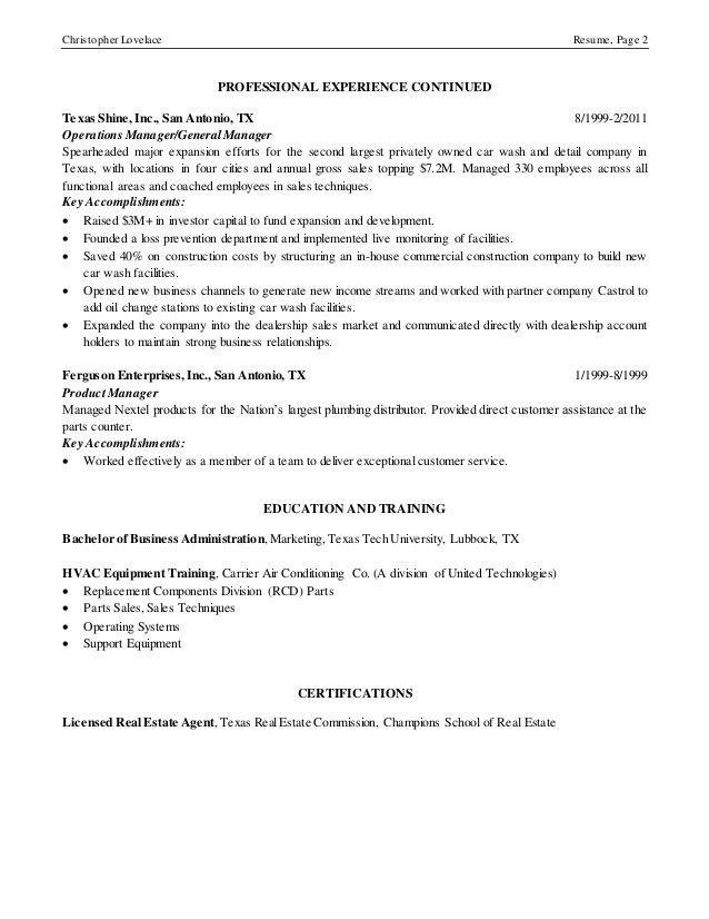 car wash manager sample resume awesome car wash resume images