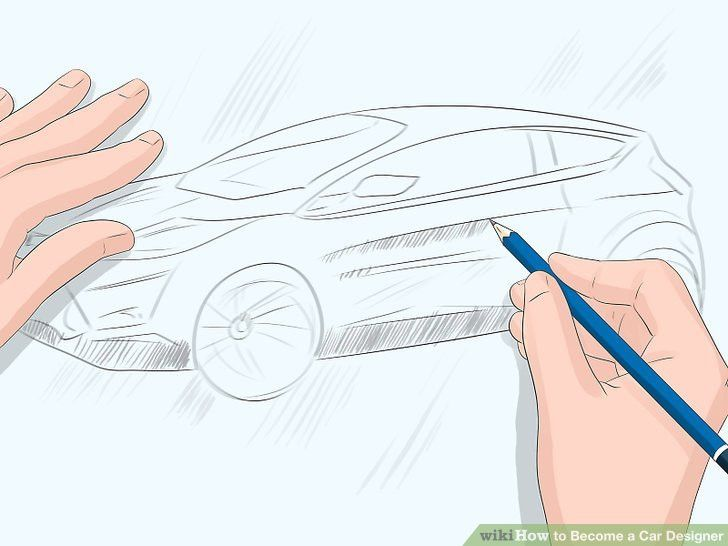 How to Become a Car Designer: 11 Steps (with Pictures) - wikiHow