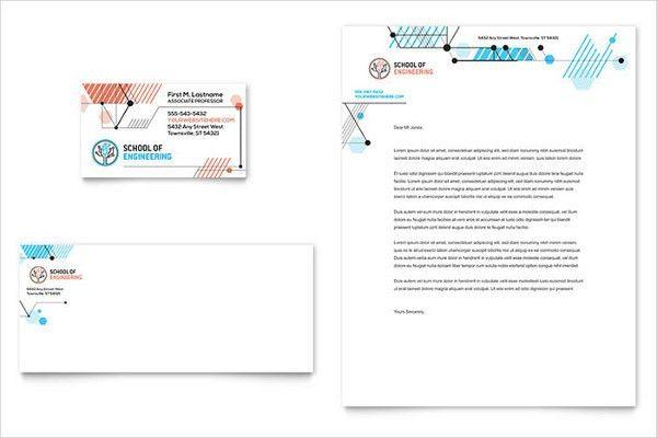 9+ Company Letterhead Designs - Free Sample, Example, Format ...