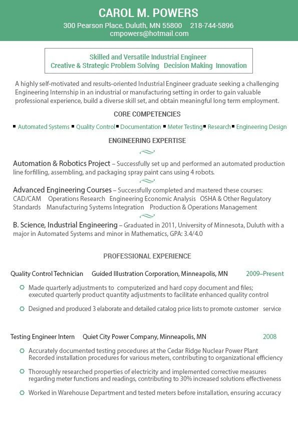 current resume format examples format make resume chronological
