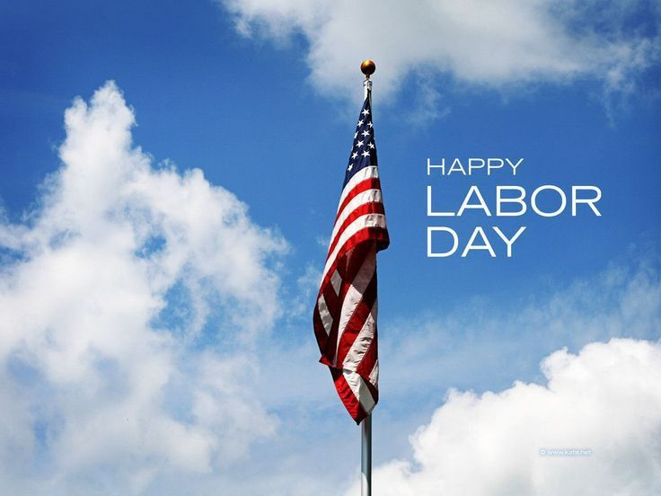 395 best Happy Labor Day images on Pinterest | Happy labor day ...