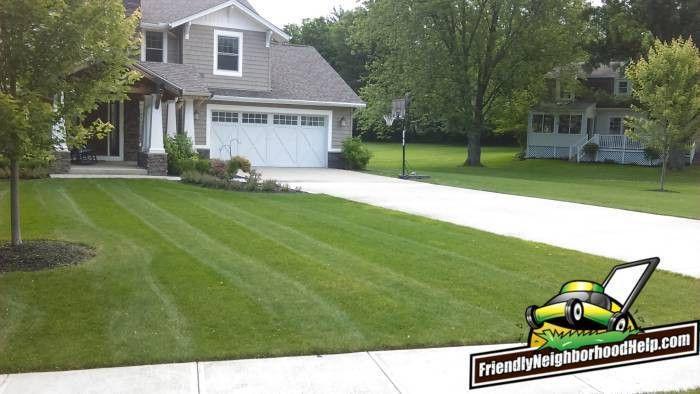 Lawn Care Lyndhurst Ohio | Lyndhurst OH Lawn Care | Friendly ...