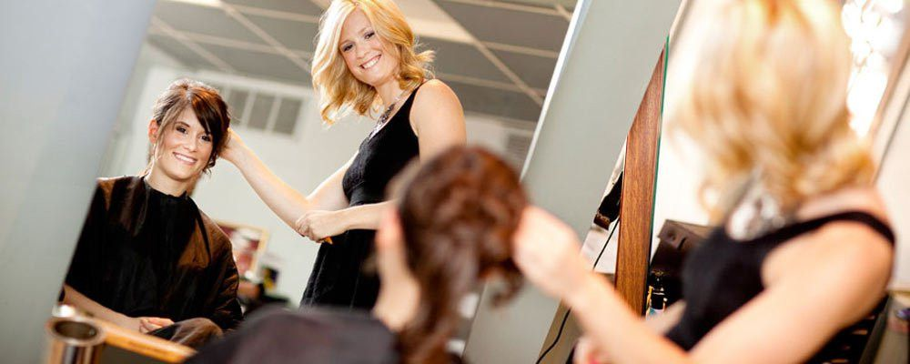 How to be a Successful Freelance Hairstylist | Colleen O'hara