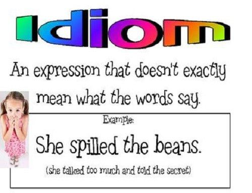 Difference between Phrase and Idiom | Difference Between