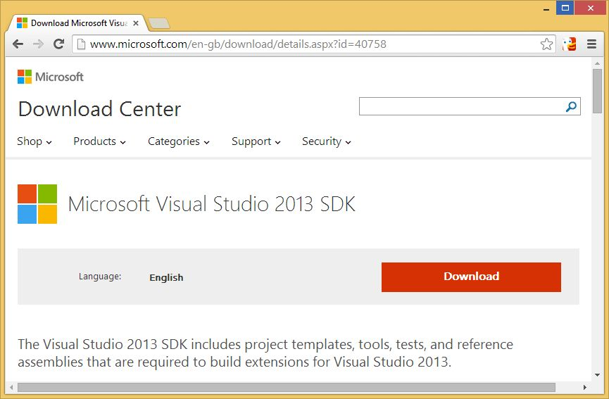 A step by step guide to developing Visual Studio item templates ...