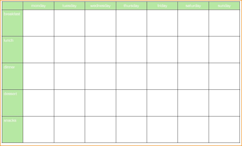 Meal Planning Templates.menu Planner Template Large.gif ...