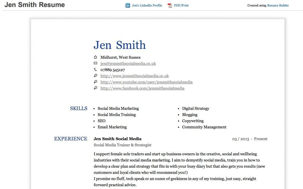 Cover Letter Generator. Resume Cover Letter Builder Templates And ...