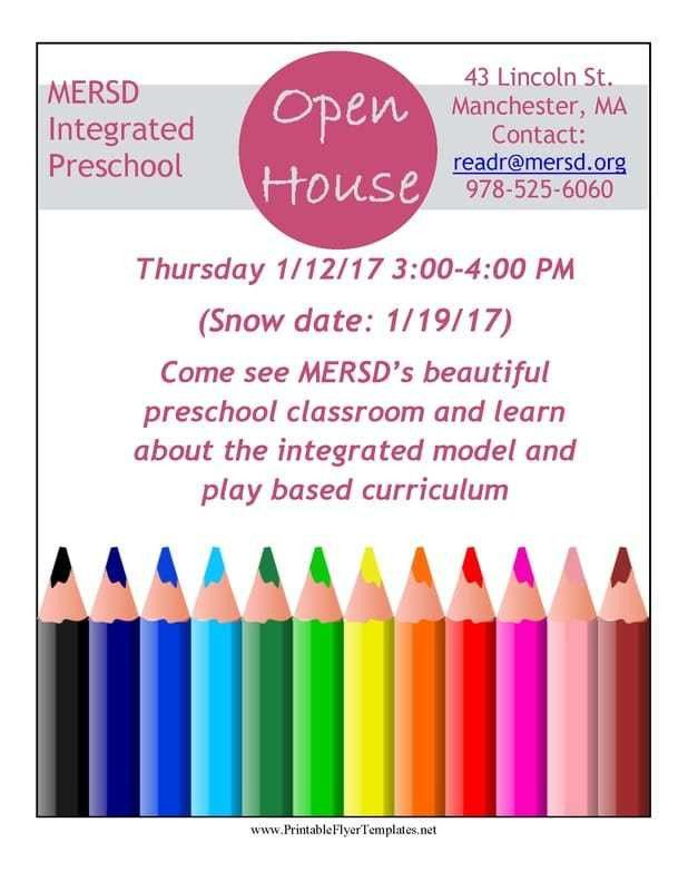 Manchester-by-the-Sea Integrated Pre-K - Early Childhood Partners