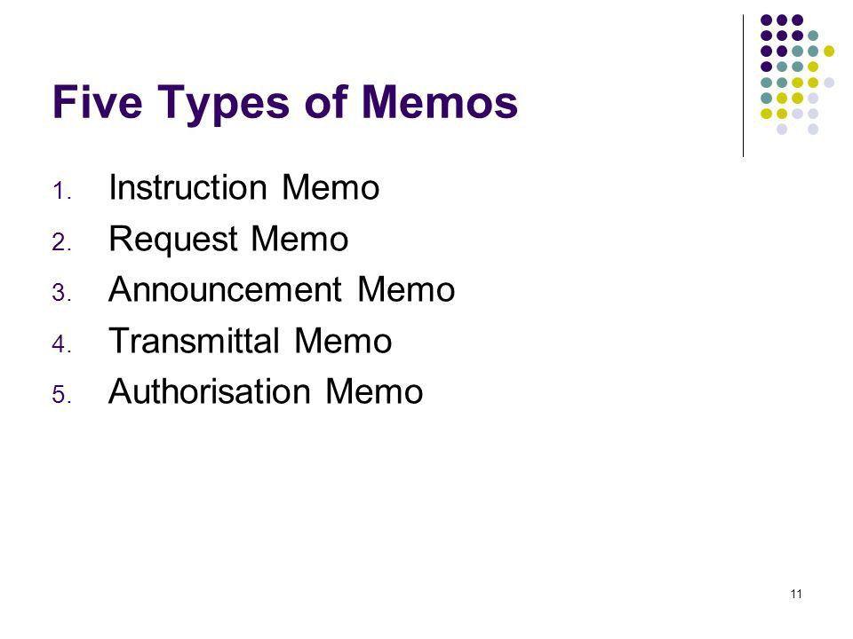 Writing Memos. - ppt video online download