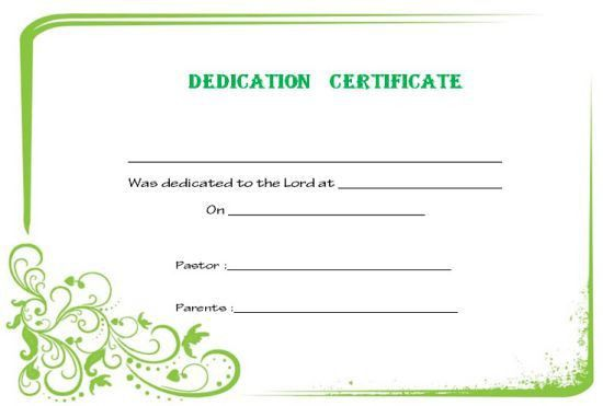 Baby Dedication Template. baby baptism invitations templates ...