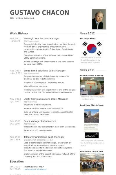 Account Manager Resumes. Sample Account Manager Resume Sample ...