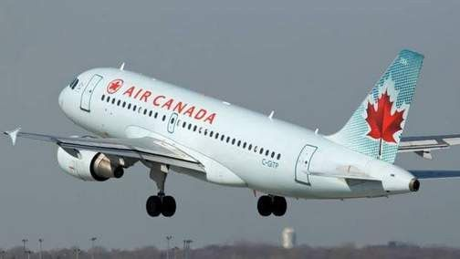 Air Canada flight from Jamaica diverted after passenger tries to ...