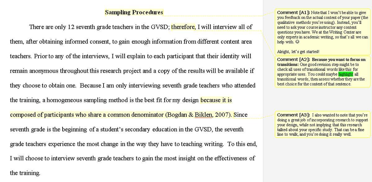 Sample Paper Reviews - Paper Reviews - Academic Guides at Walden ...