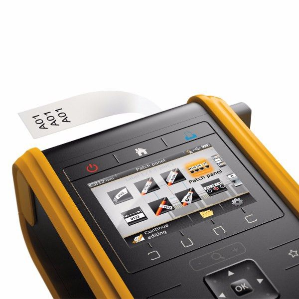 Dymo XTL 300 Industrial Label Printer Kit - Free Shipping
