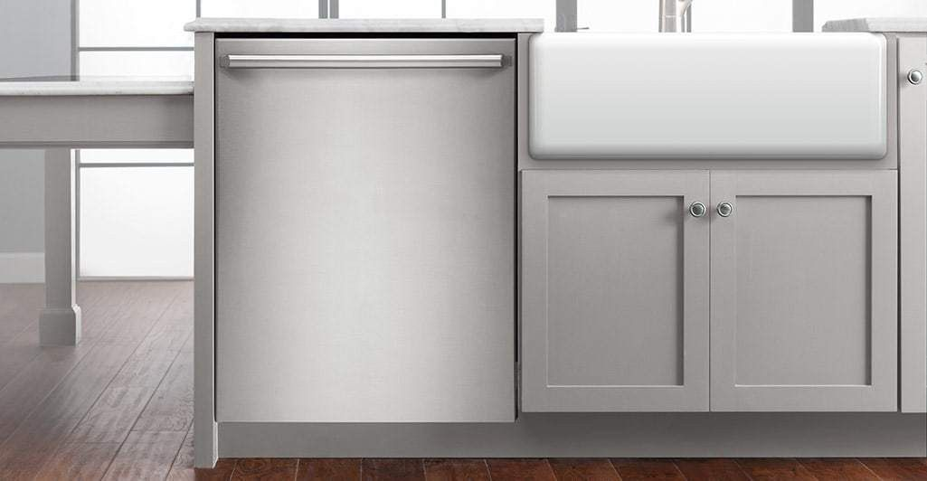 24'' Built-In Dishwasher with Wave-Touch® Controls EW24ID80QS ...