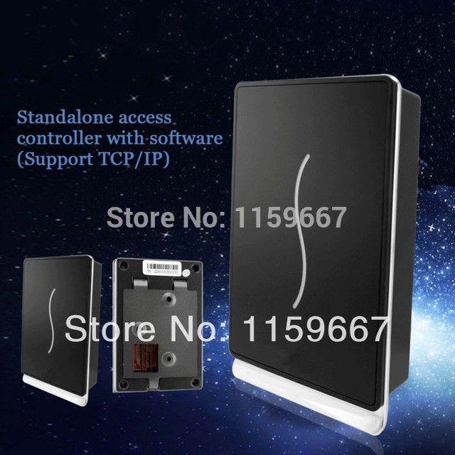 Aliexpress.com : Buy SCR100 Standalone Access Controller TCPIP ...