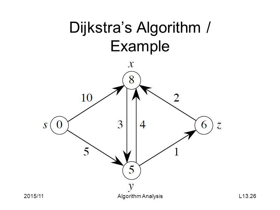 Lecture 13 Algorithm Analysis - ppt video online download
