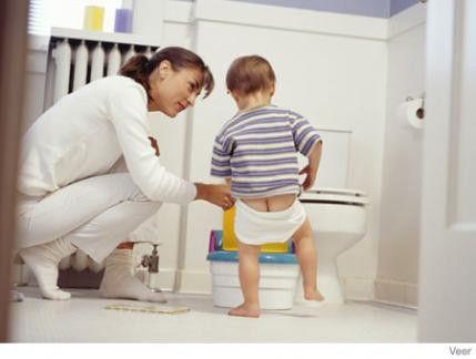 Potty Training Strategies | Parenting
