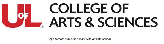 Secondary Alternate Logos — UofL Brand