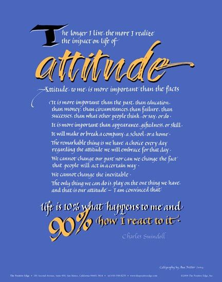 The Positive Edge - Making Motivational Prints and Posters since 1987