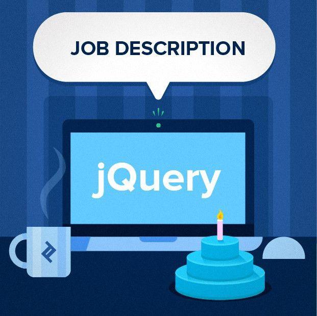 jQuery Developer Job Description Template   Toptal
