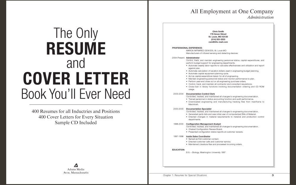 25 best ideas about resume cover letter examples on pinterest ...