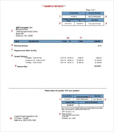 Paid Receipt Template - 8+ Free Excel, PDF Format Download | Free ...