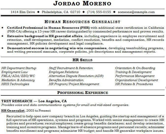 10 best Resume Templates images on Pinterest | Resume templates ...