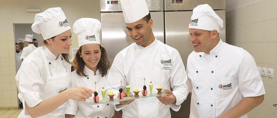 chocolatiers are professionally trained chefs who make confections ...