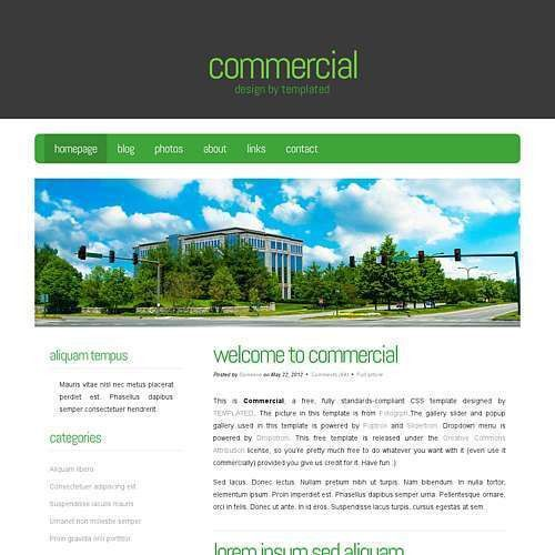 Site Templates (Page 14 of 44) - TEMPLATED